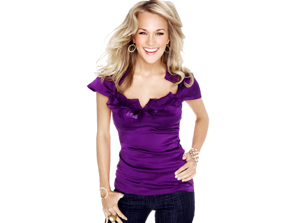 Carrie Underwood File PNG Image
