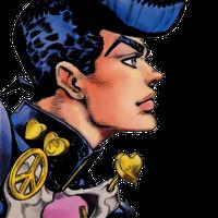 Download Jotaro Higashikata Character Fictional Hirohiko Kujo Araki Hq Png Image Freepngimg