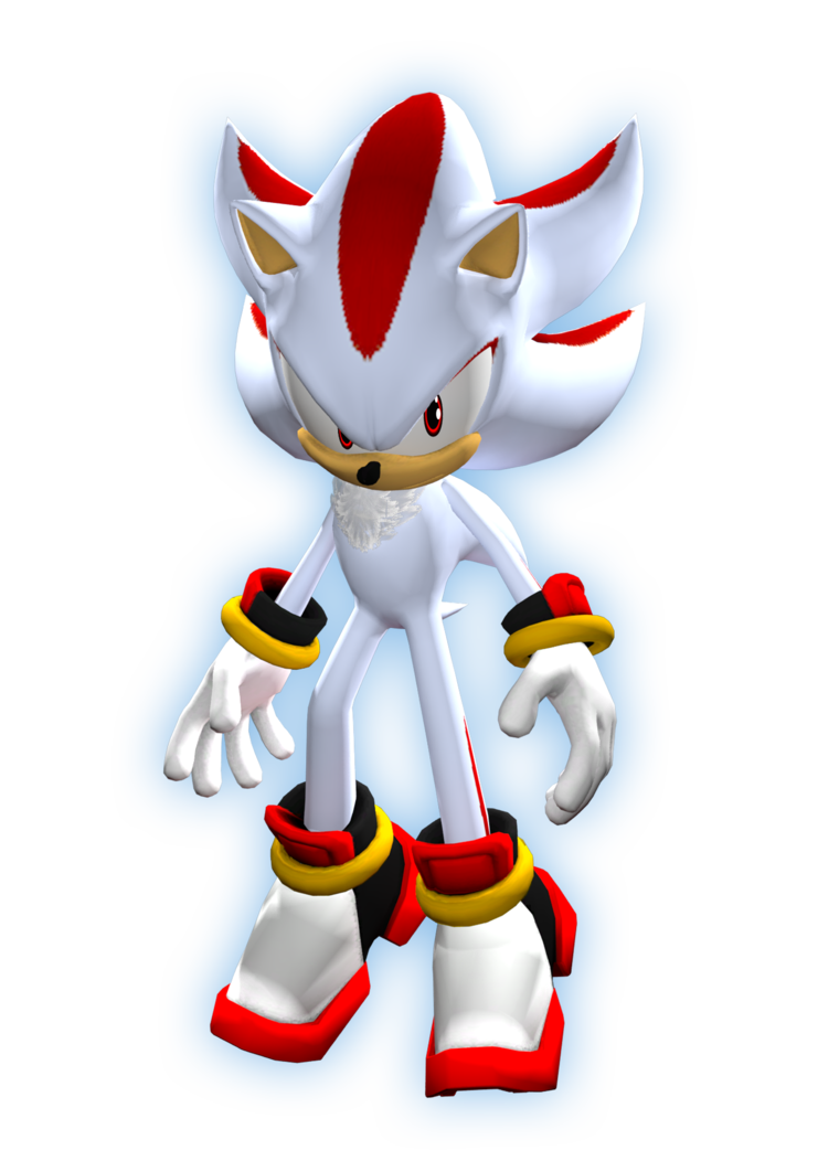 Download Sonic Art Wallpaper Computer Adventure Shadow Super