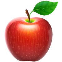 Apple Fruit Image