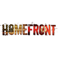 Homefront Video Game Image