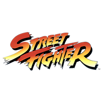 Street Fighter Image