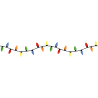 Christmas Lights Image