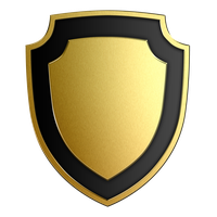 Security Shield Image