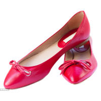 Flat Shoes Image