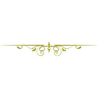 Decorative Line Gold Image