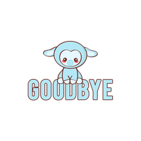 Goodbye Image