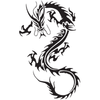 Dragon Tattoos Image