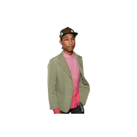 Pharrell Williams Image