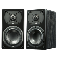 Speakers Image