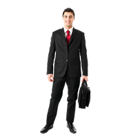 Businessman Image