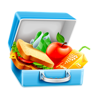 Lunch Box Image