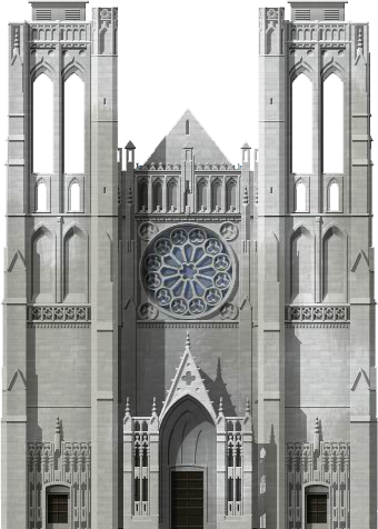 Cathedral Free Png Image PNG Image