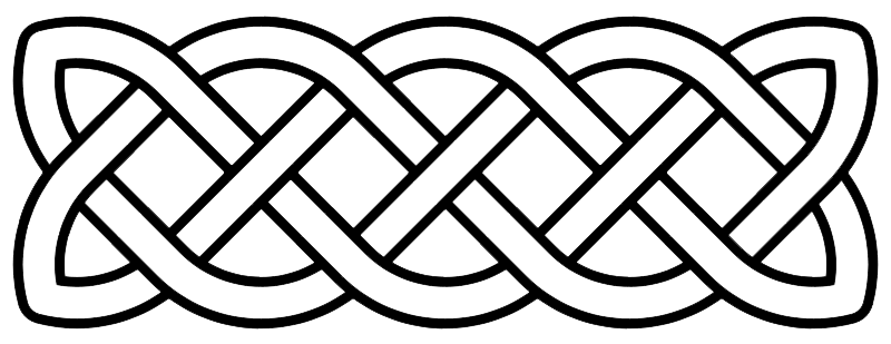 Celtic Knot Tattoos Png PNG Image