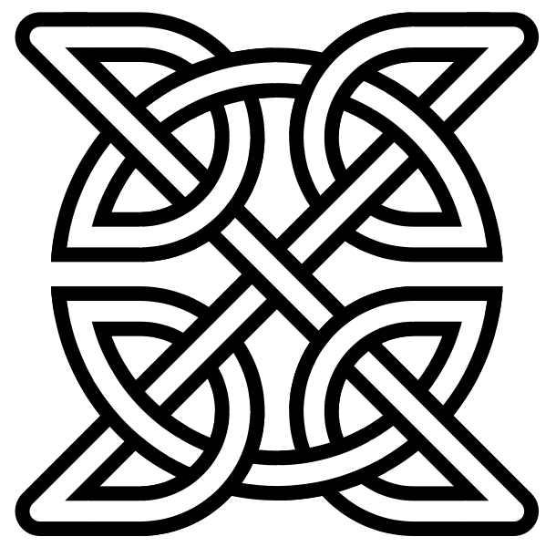 Celtic Knot Tattoos Picture PNG Image