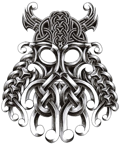 Celtic Tattoos Free Download Png PNG Image