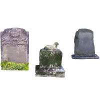 Cemetery Transparent Image PNG Image