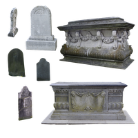 Cemetery Photos PNG Image