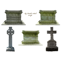 Cemetery File PNG Image