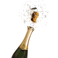 Champagne Free Download Png PNG Image