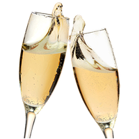 Champagne Png Image PNG Image