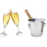 Champagne Png Picture PNG Image