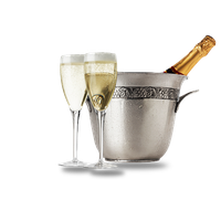 Champagne Png File PNG Image