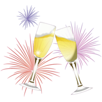 Champagne Png PNG Image