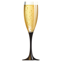 Champagne Free Png Image PNG Image