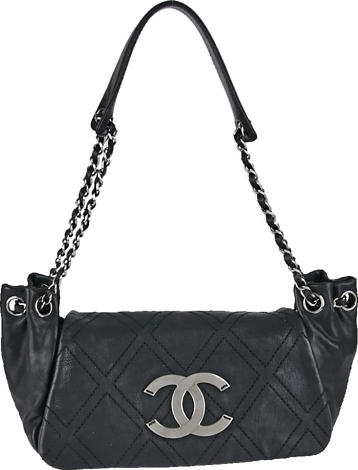 Vuitton Flap Quilted Double Classic Maxi Louis PNG Image