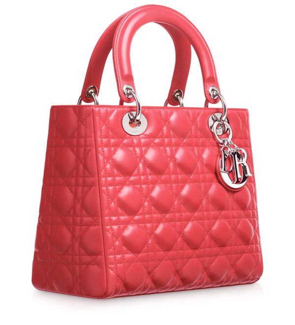 Fashion Christian Dior Handbag Lady Chanel Se PNG Image