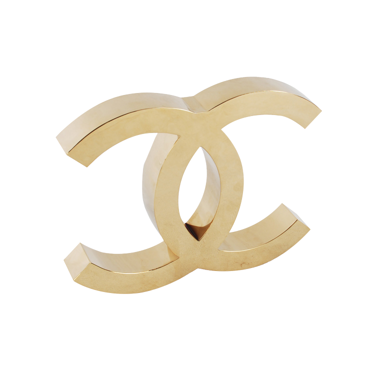 Logo Chanel Icon PNG Free Photo PNG Image