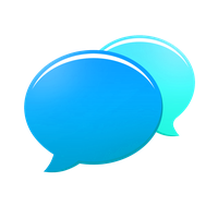 Chat High-Quality Png PNG Image