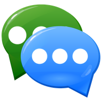 Chat Free Download Png PNG Image