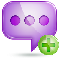 Chat Free Png Image PNG Image