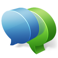 Chat Download Png PNG Image