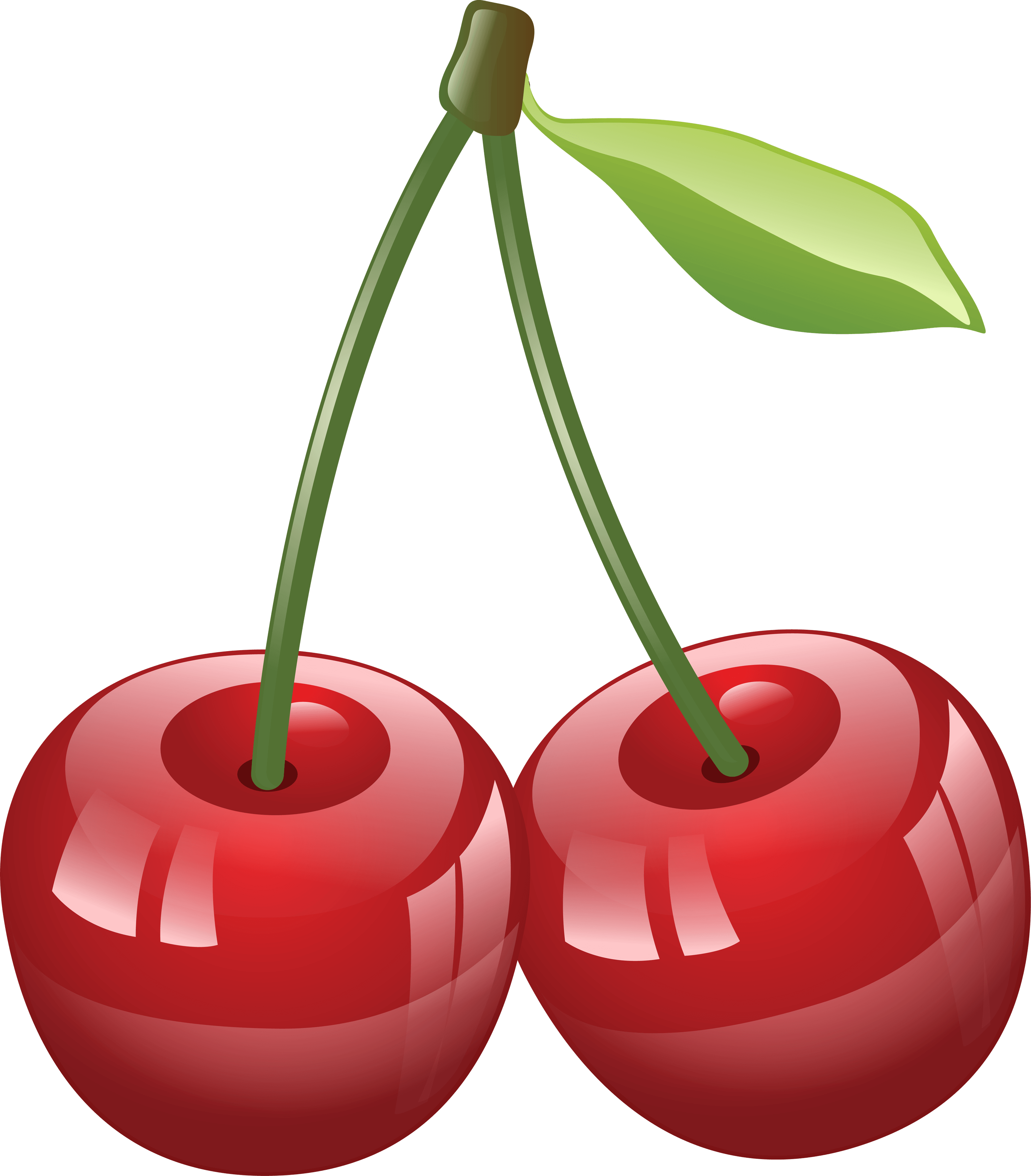 Cherry Png Image PNG Image