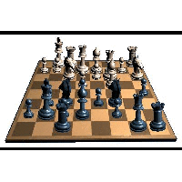 Chess File PNG Image
