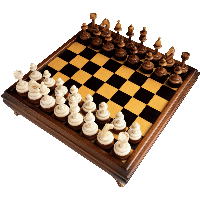 Chess Board Png Image PNG Image