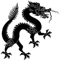 Chinese Dragon Picture PNG Image