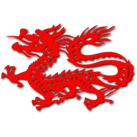 Chinese Dragon Free Download Png PNG Image