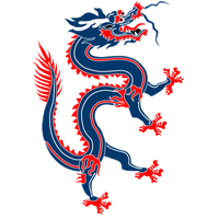 Chinese Dragon Png Image PNG Image
