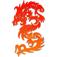 Chinese Dragon Png Pic PNG Image