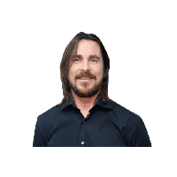 Christian Bale Photos PNG Image