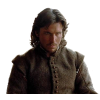 Christian Bale Transparent PNG Image