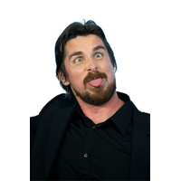 Christian Bale Photo PNG Image