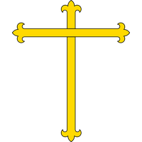 Christian Cross Png PNG Image