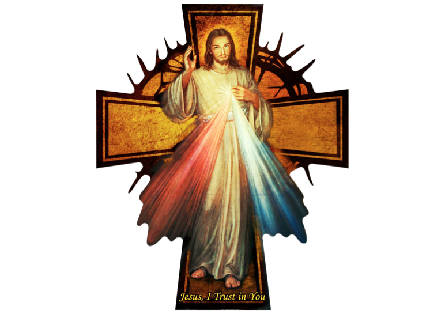 Mercy Christ Of Novena Jesus Prayer The PNG Image