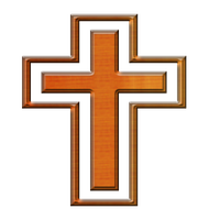 Christian Cross Png Hd PNG Image