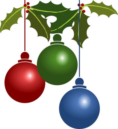 Download Christmas Ornaments Transparent Background Hq Png Image